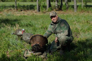 Osceola Turkey Hunt - Hunting in Florida