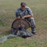 Osceola Turkey Hunting - Hunting in Florida