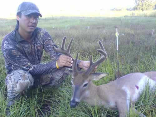 Florida Deer Hunting