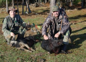 Hog Hunting - Hunting in Florida