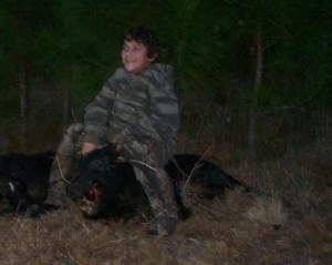 Hog Hunting - Hunting in Florida