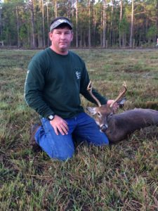 Deer Hunting - Hunting in Florida